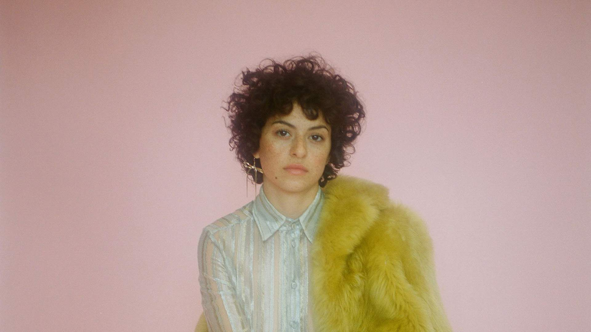 Arrested Development's Alia Shawkat Is Coming to Melbourne for a One-Off Talk