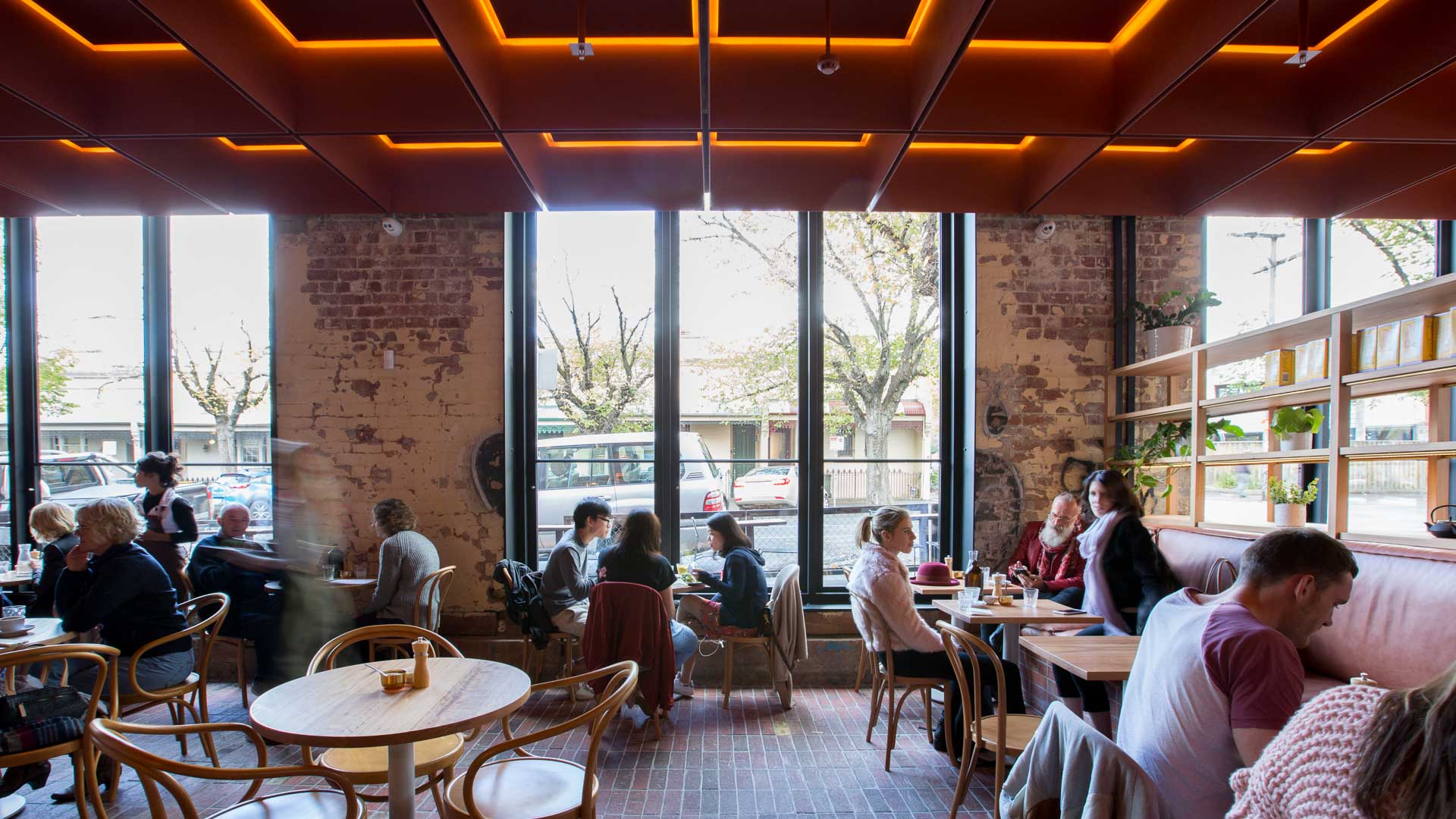Melbourne Breakfast Spots to Try