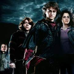 'Harry Potter and the Goblet of Fire' Live in Concert with the QSO
