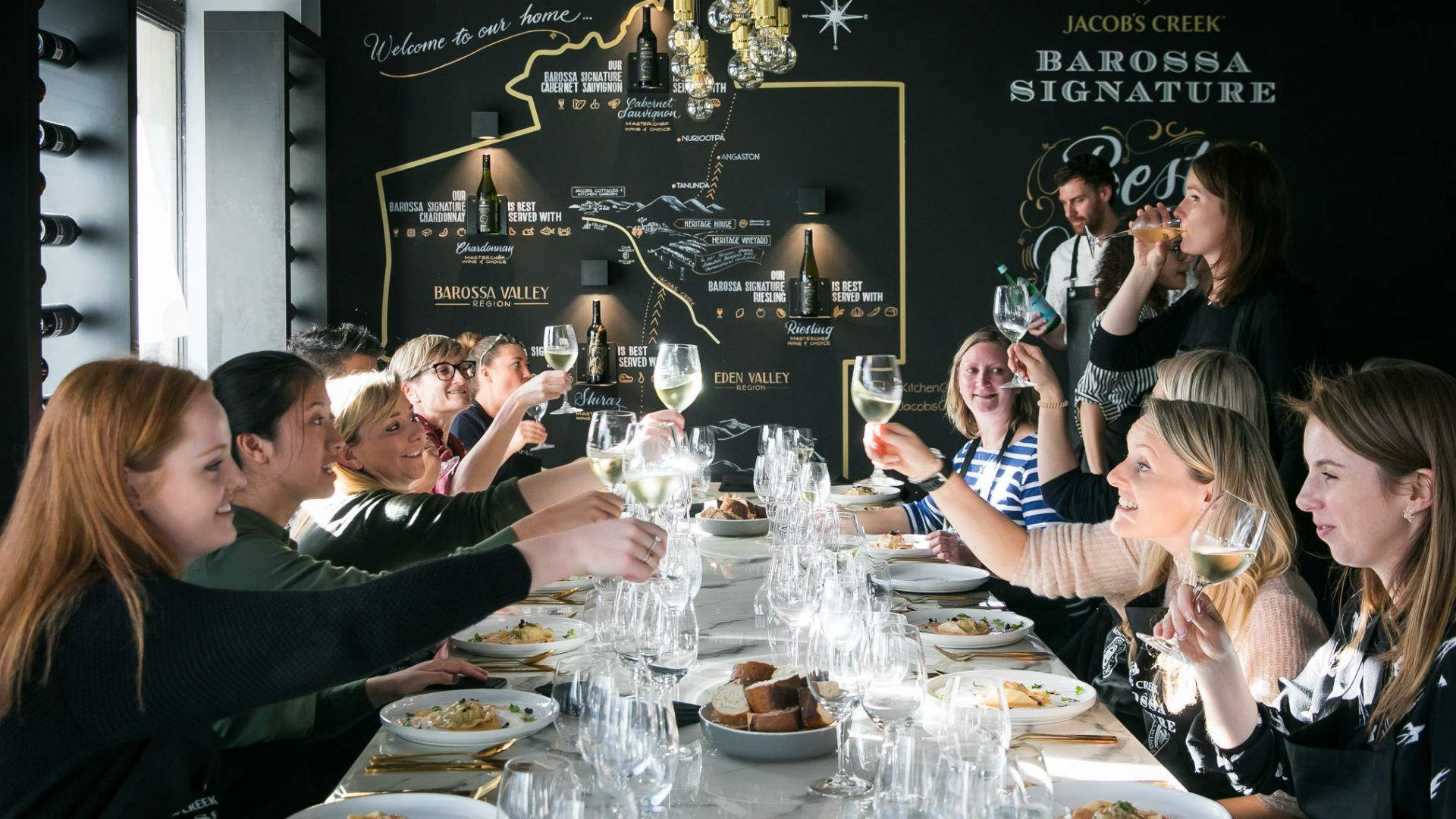 Five Foodie Things to Do in Sydney to Give Back to the Community This Winter