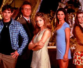 'Buffy the Vampire Slayer' Is Getting the Reboot Treatment