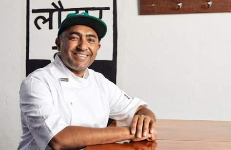 Colin Fassnidge's 4Fourteen Restaurant Will Be Replaced by a Rule-Breaking Indian Eatery