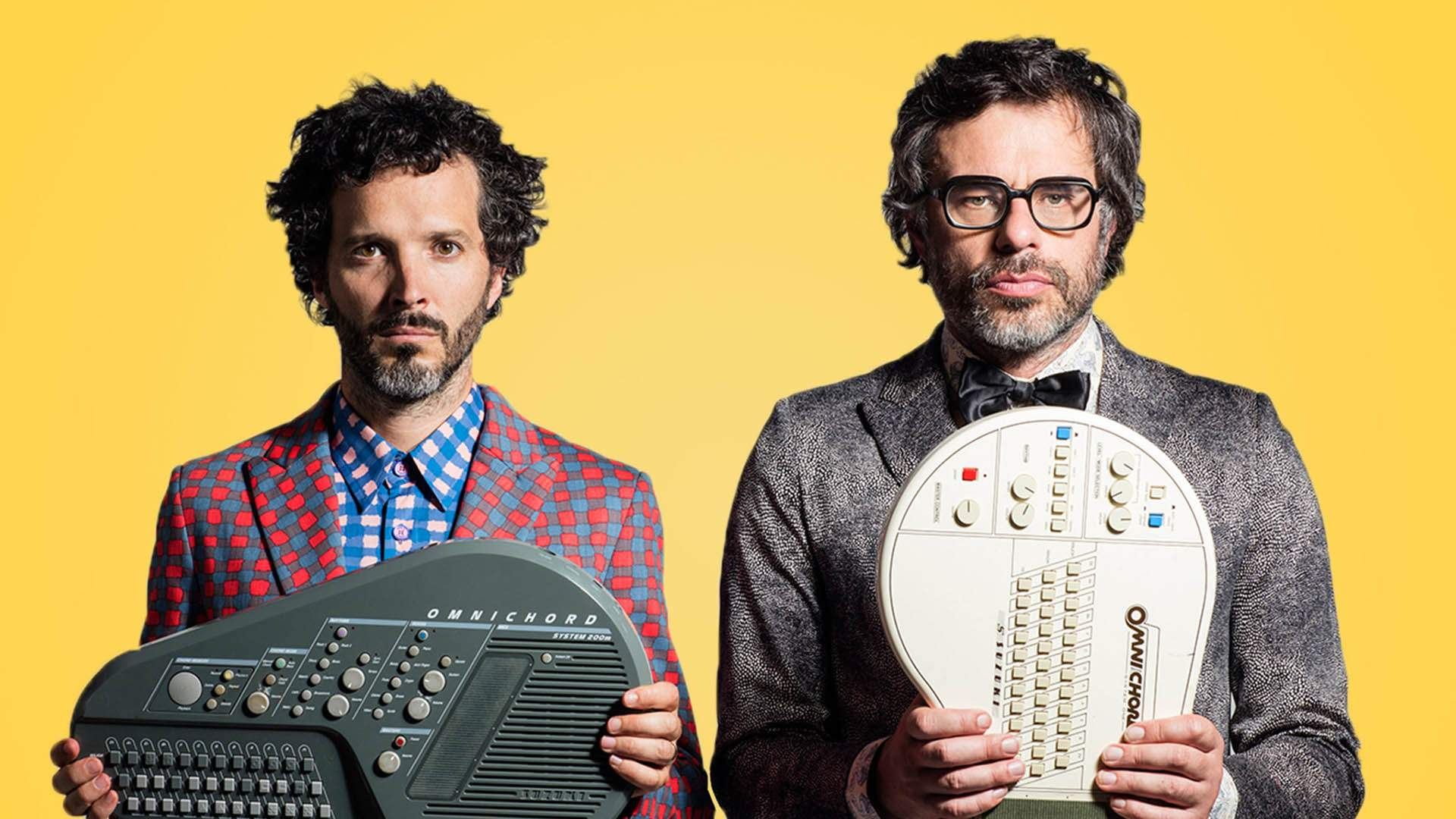 Flight of the Conchords' New TV Special Is Coming to Australian TV Screens