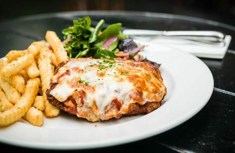 You Can Support Drought-Affected Farmers By Eating a Parma at These Pubs