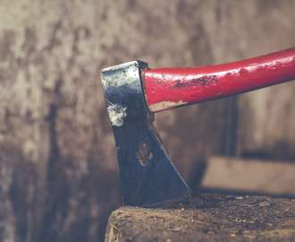 Brisbane's First-Ever Axe-Throwing Joint Lumber Punks Is Opening This Week