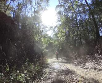 Australia's Longest Continuous Hiking, Cycling and Horse-Riding Trail is Now Complete