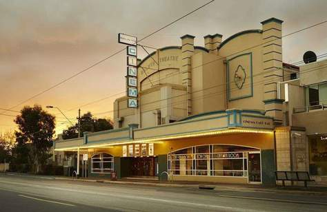 Palace Cinemas' $5 Movie Week