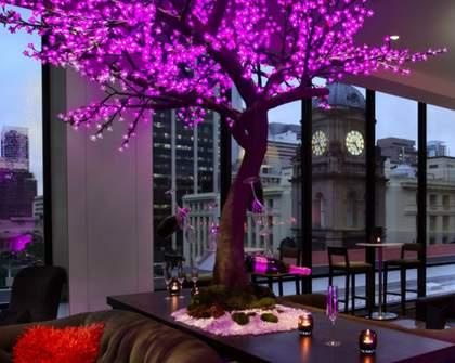 Cuvee Lounge Bar Brisbane