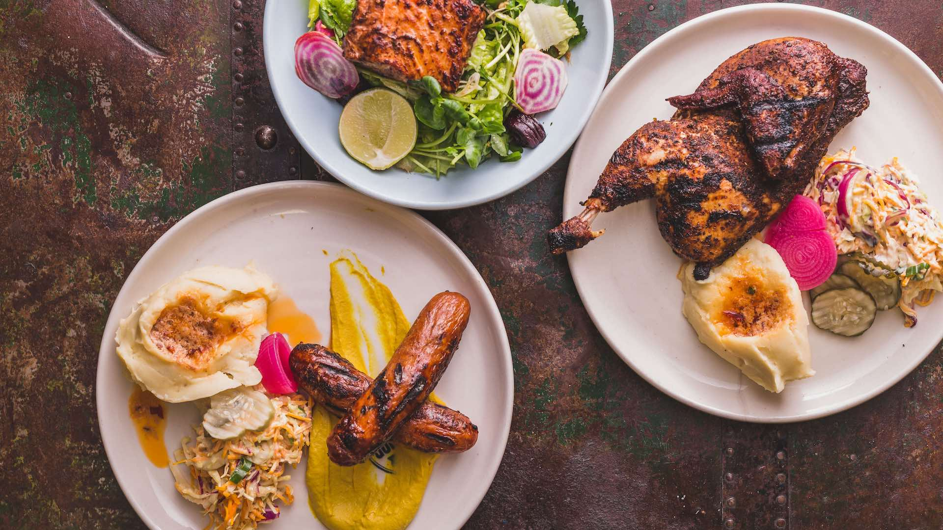 Four Mid-Week Pub Lunches to Get You Through Hump Day in Perth
