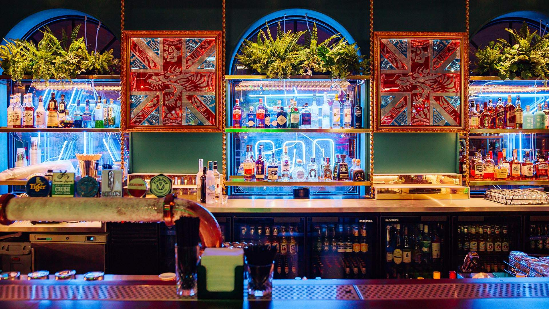 The Holey Moley Team Is Opening a New Adult Arcade Bar in Sydney