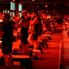 Barry's Bootcamp Surry Hills
