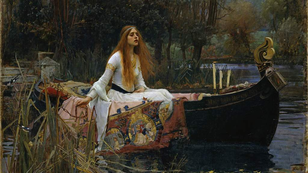 Love & Desire: Pre-Raphaelite Masterpieces from the Tate