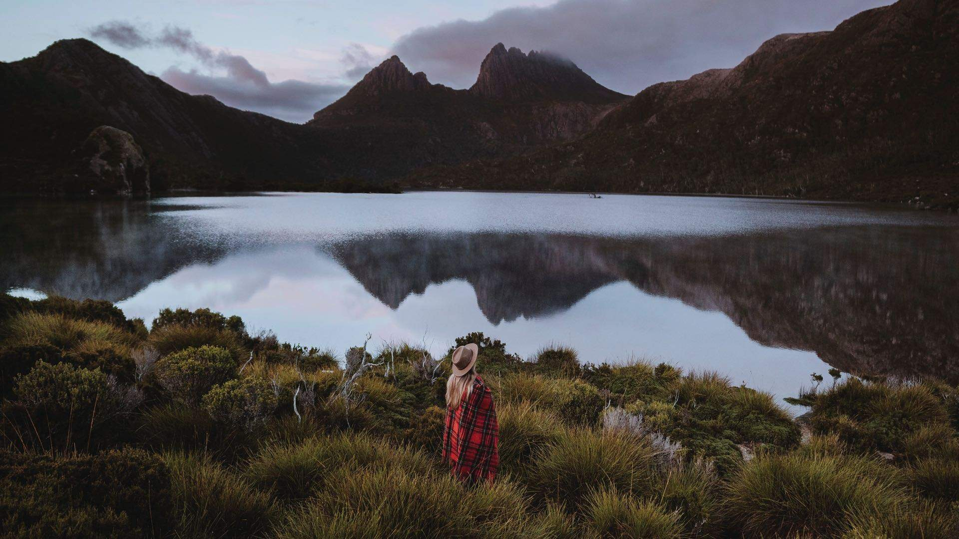 Six Beautiful Sights in Tasmania and Why You'll Want to See Them in Winter