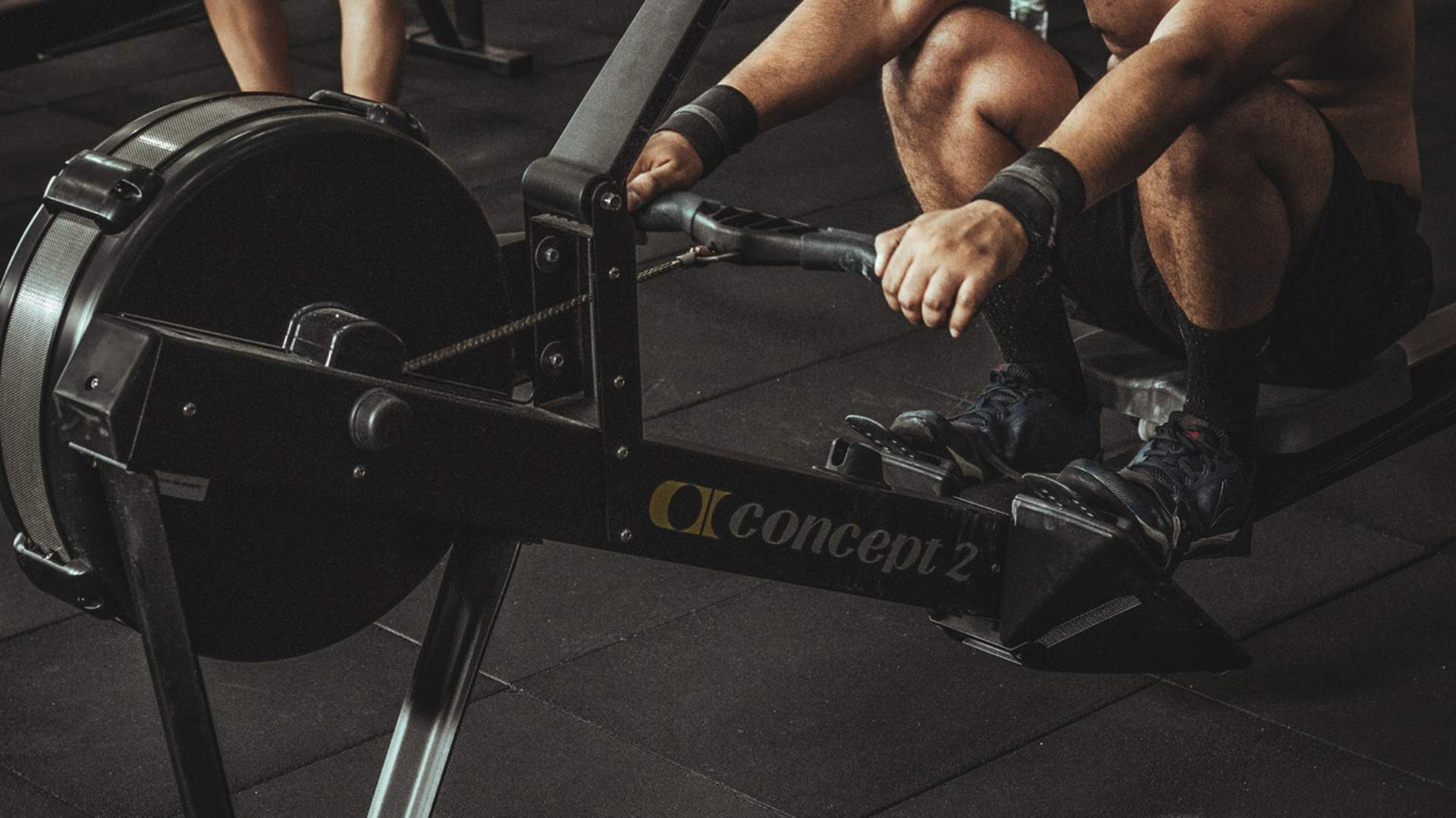 The Five Best Gyms in Wellington