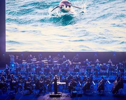 'Blue Planet II' Live in Concert