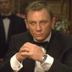 'Casino Royale' in Concert