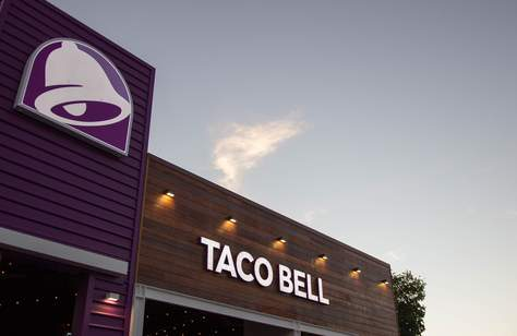 Taco Bell Is Opening Its First Melbourne Store This Summer