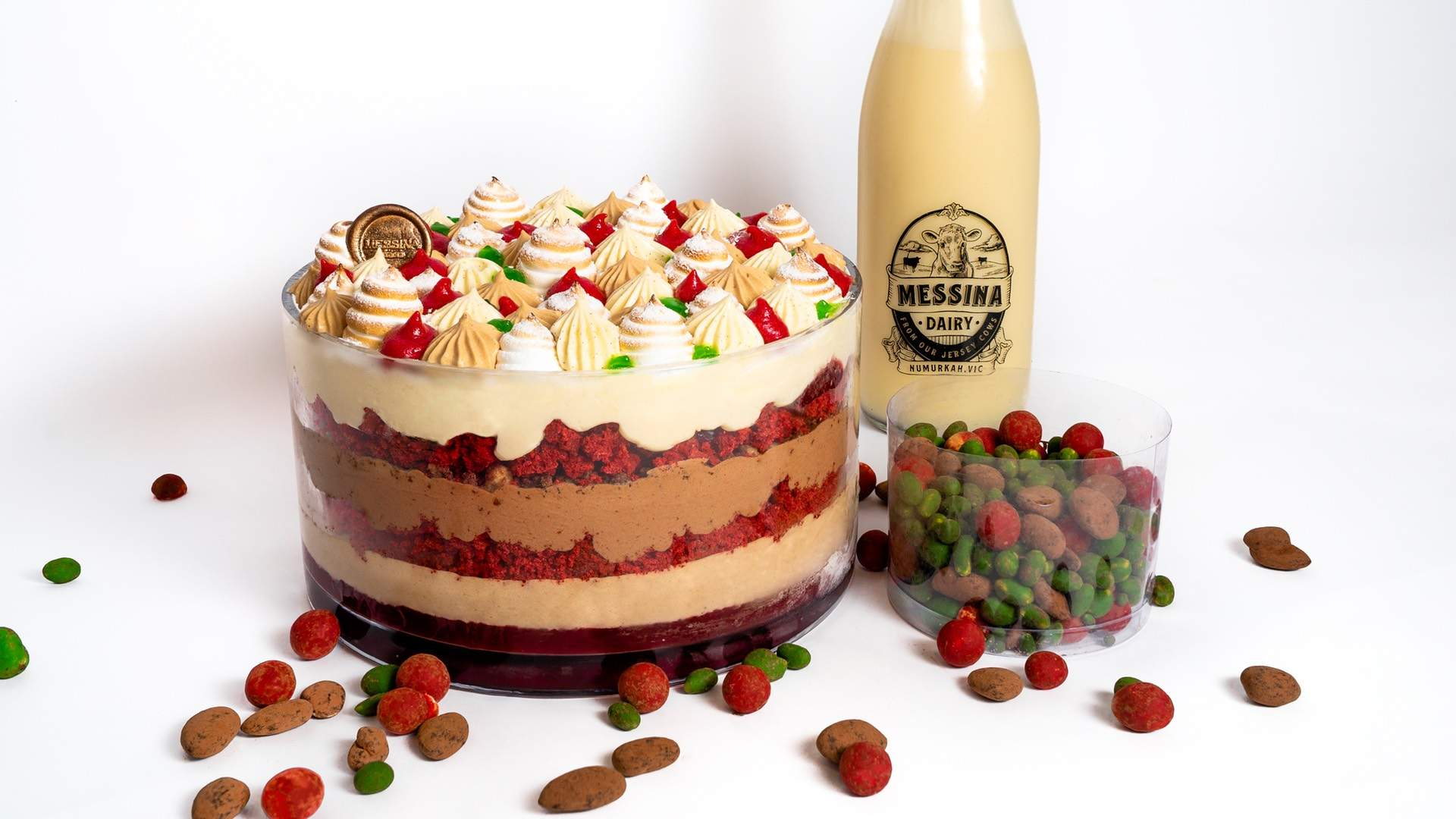 Gelato Messina Is Releasing Another Trifle to Take Your Christmas Lunch to the Next Level