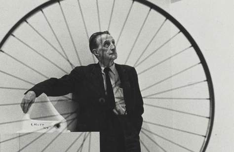 Everything You Need to Know About Marcel Duchamp Before Seeing the AGNSW's Huge Survey of His Work
