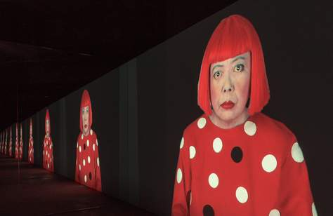 Beyond the Dots: Heather Lenz on Documenting Yayoi Kusama's Life and Work in 'Kusama: Infinity'