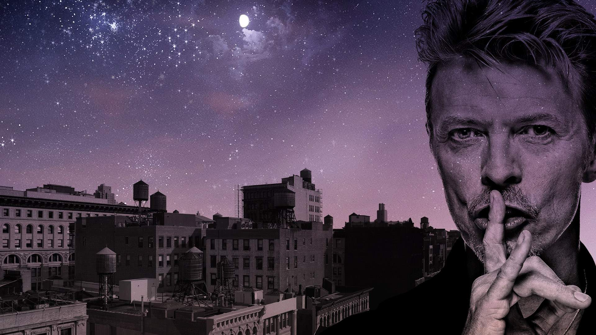 David Bowie's 'Lazarus' Musical Is Coming to Australia
