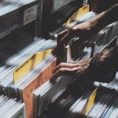 50-Cent Record Sale