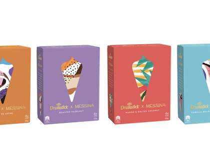Gelato Messina Has Released a Limited-Edition Line of Gourmet Drumsticks