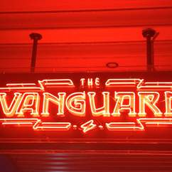 The Vanguard Newtown