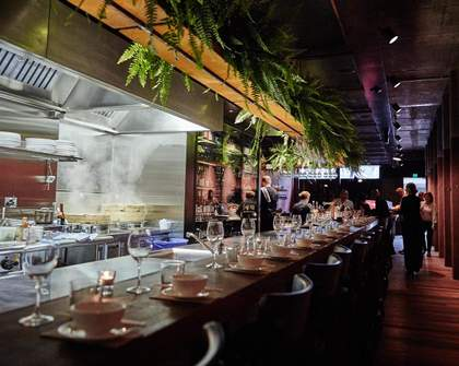 Potts Point Institution Billy Kwong Will Close Its Doors Forever This Year