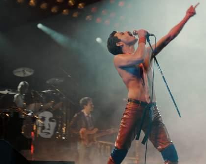 Bohemian Rhapsody with Firefly Cinemas