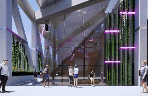 South Yarra Will Soon Be Home to Australia's First Moxy Hotel