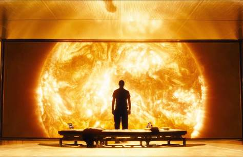 Far From Home: Cinema's Fascination with Space — World Science Festival Brisbane Film Program