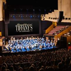 'Breakfast at Tiffany's' in Concert