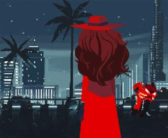 You Can Play 'Where in the World Is Carmen Sandiego?' on Google Earth Right Now