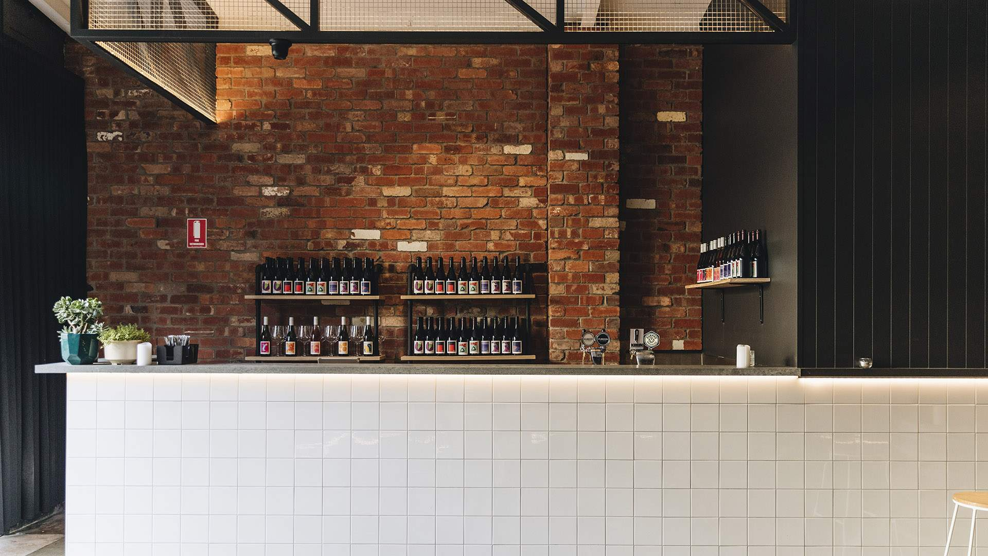 Fortitude Valley Is Now Home to Brisbane's First Inner-City Winery