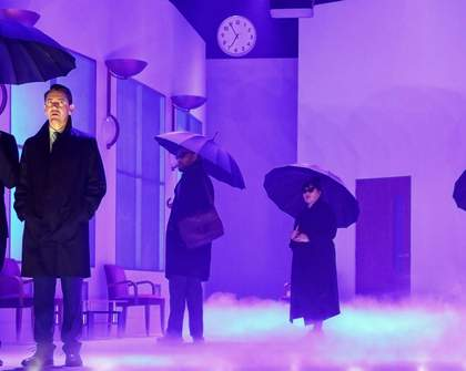 How to Rule the World — Sydney Theatre Company
