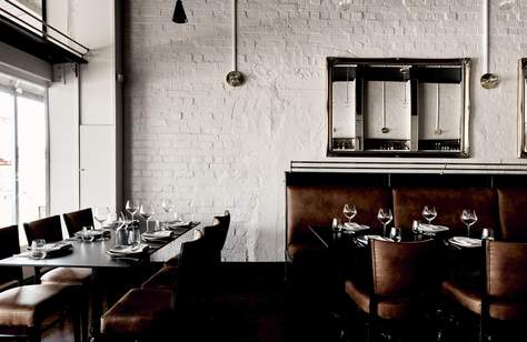 Nota Is Paddington's New Fancy-But-Affordable Restaurant with $5 Snacks