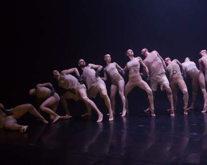 Sydney Dance Company Triple Bill