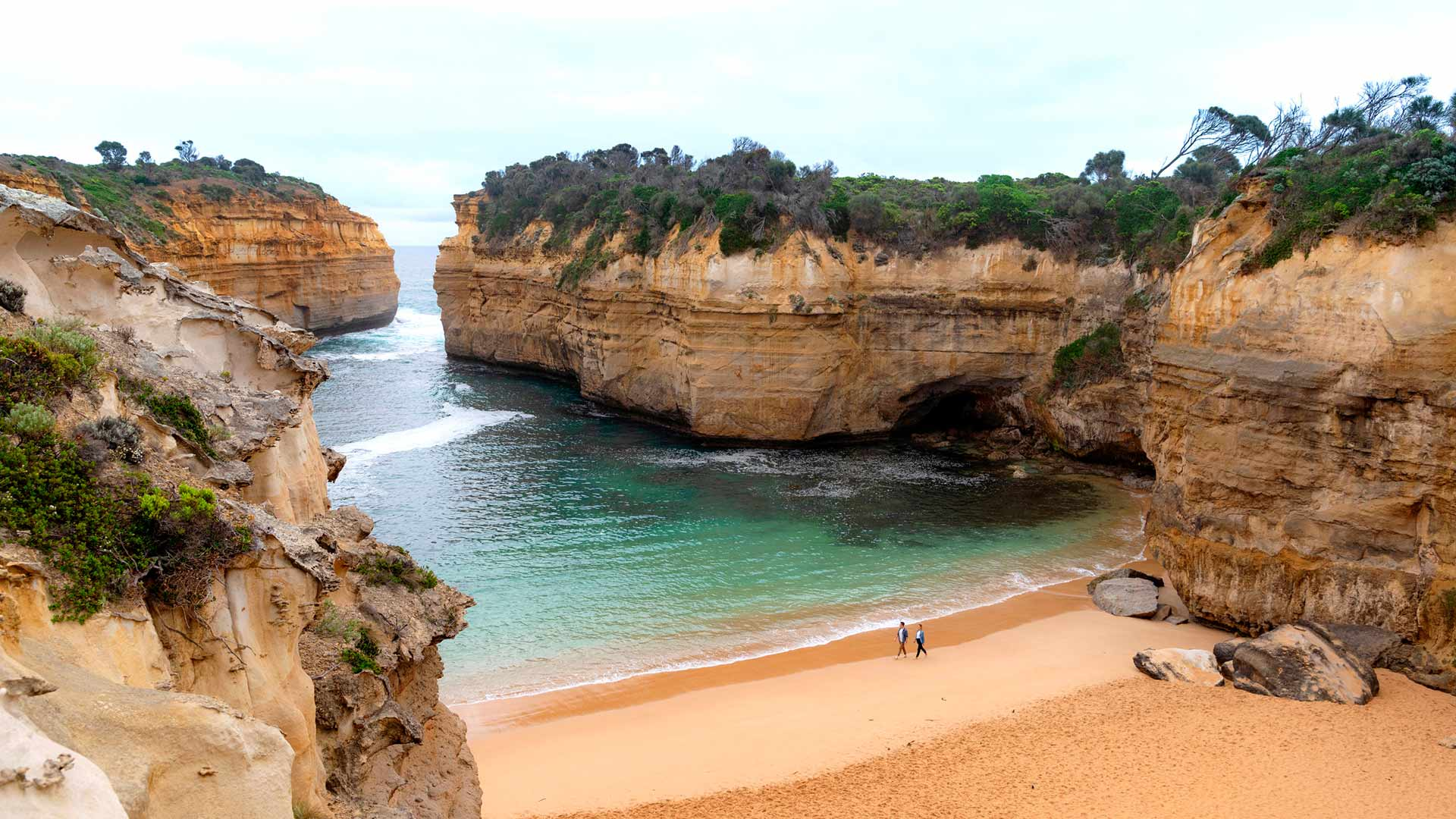 Seven Lesser-Known Stops to Make on a Road Trip Down the Great Ocean Road