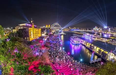 Vivid Sydney 2019