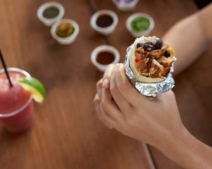 You Can Score $5 Burritos and Coronas at These Mexican Eateries Next Week