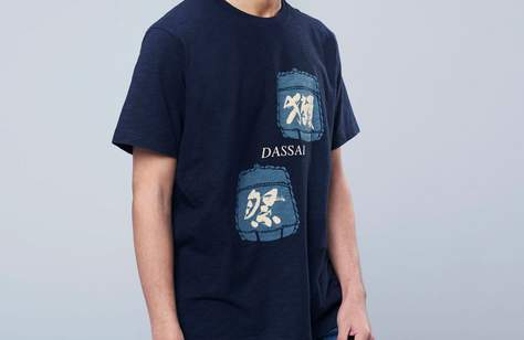 Uniqlo Has Just Released a Bunch of T-Shirts Dedicated to Japan's Best Sake Breweries