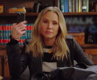 The First Teaser for the New Season of 'Veronica Mars' Has Dropped