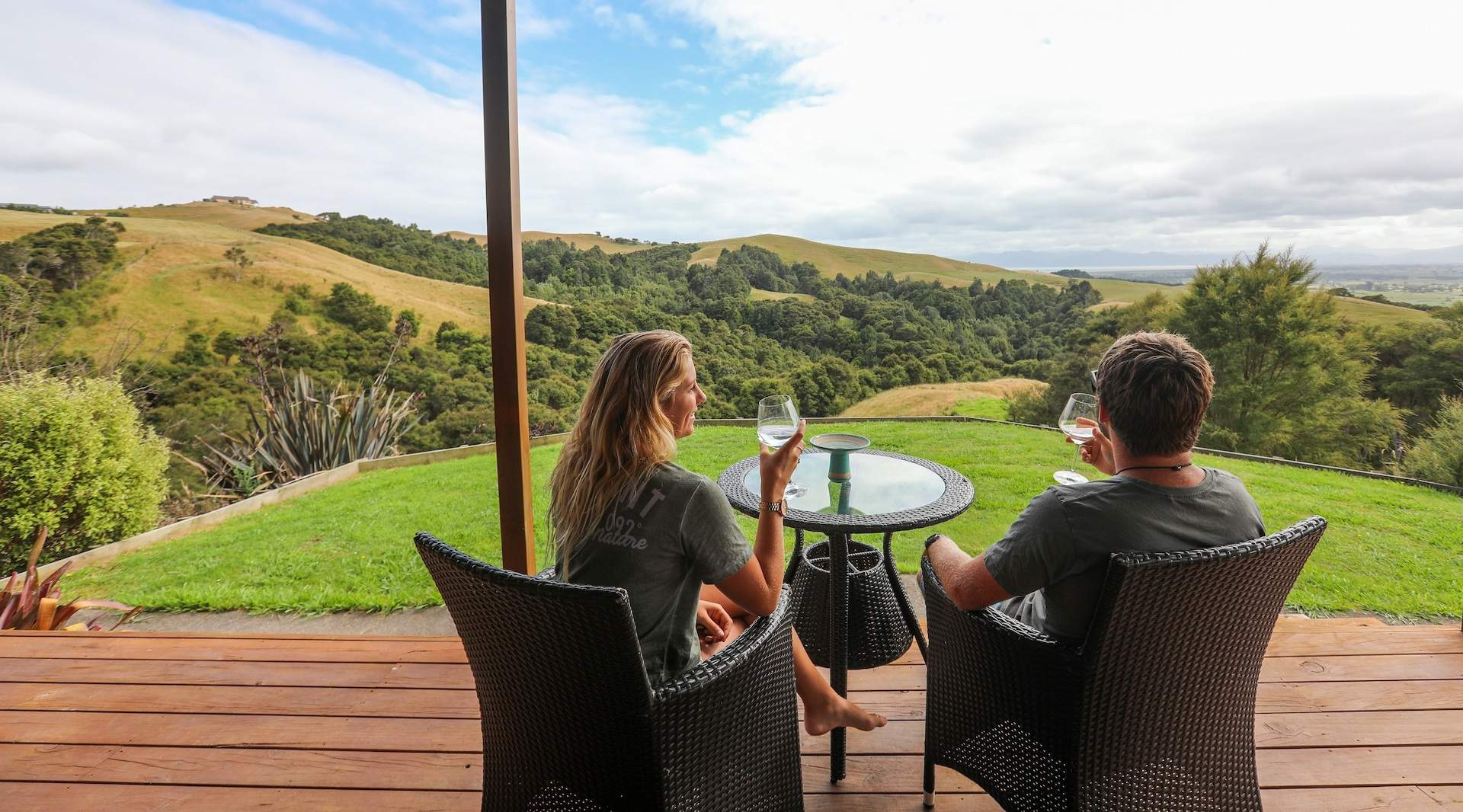 This Mangatarata Countryside Retreat Is Your New Reason to Get Out of the City