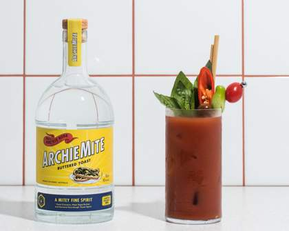 You Can Now Drink Your Vegemite on Toast Thanks to Archie Rose's New Spirit