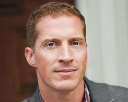 Less is More: Andrew Sean Greer