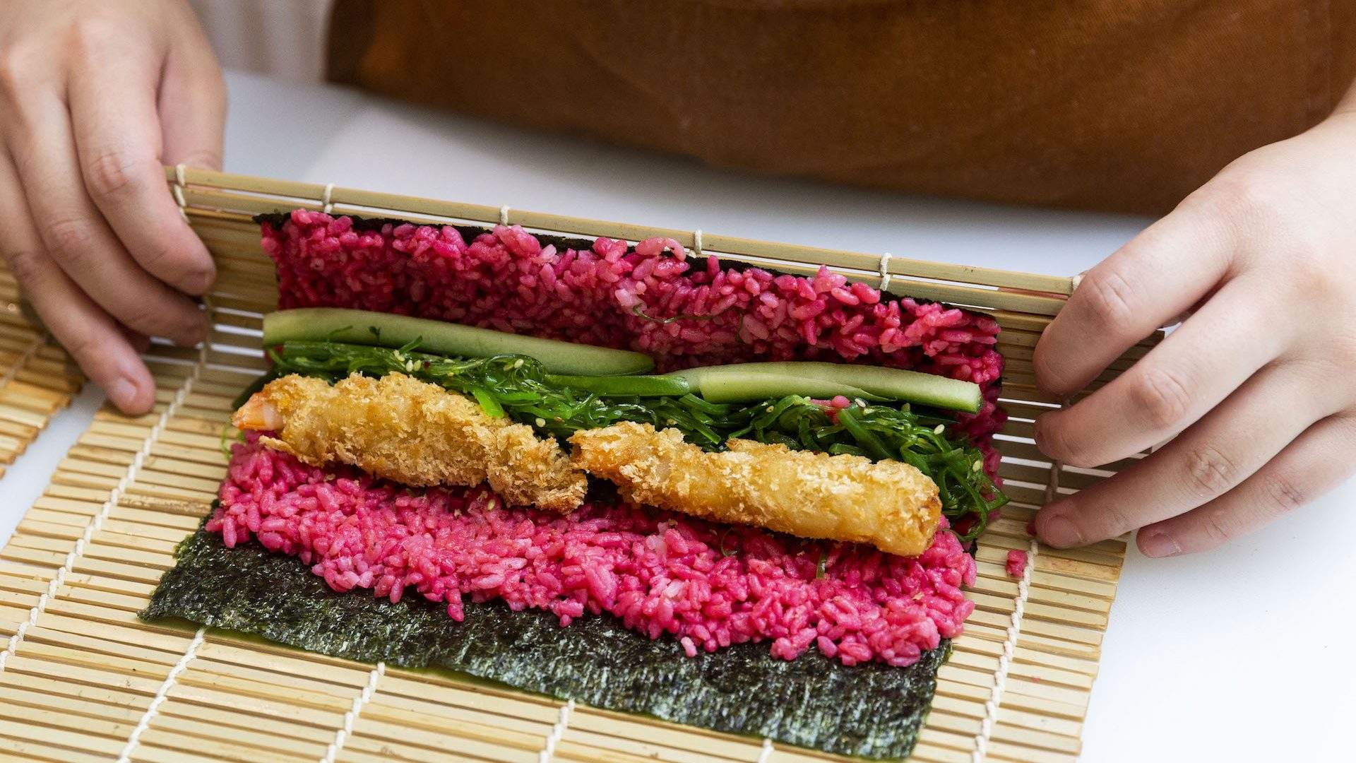 Australia's Roll-Your-Own Sushi Chain Is Coming to Auckland