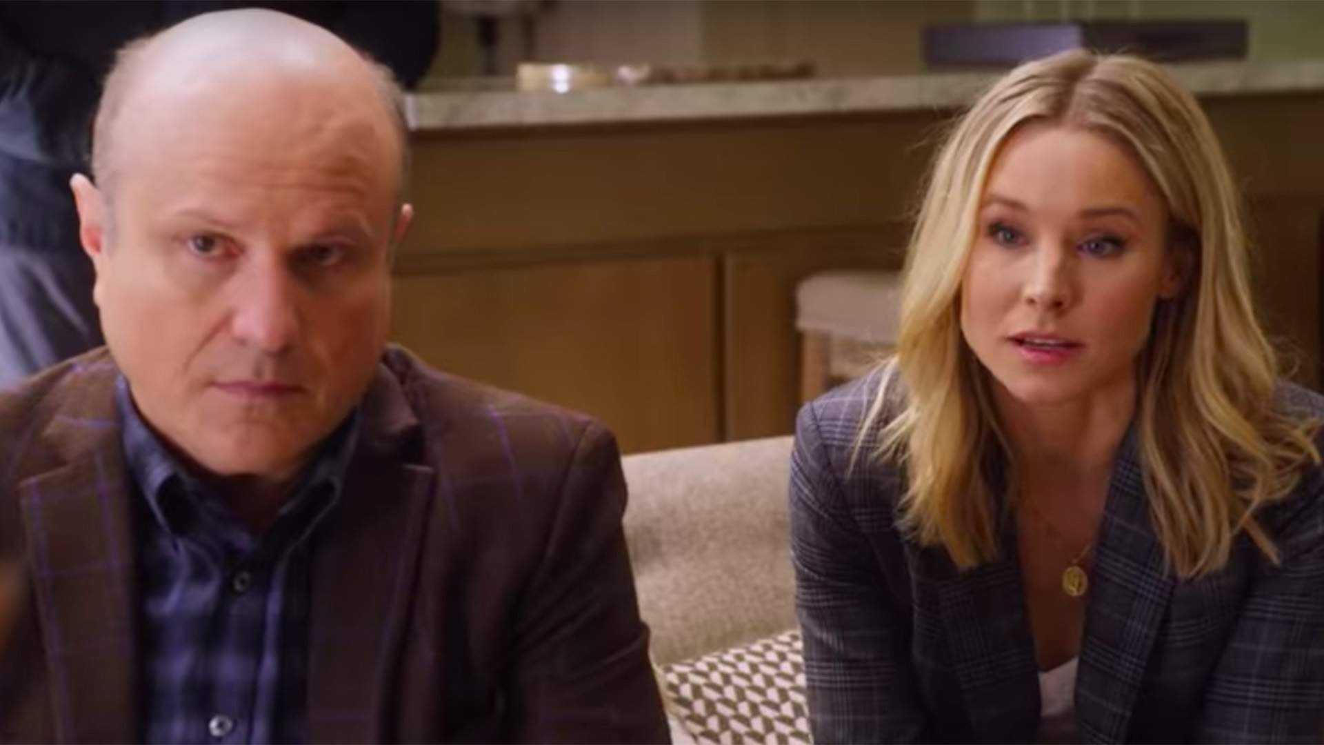Kristen Bell Is Back to Her Sleuthing Best in the First Trailer for 'Veronica Mars' Season Four