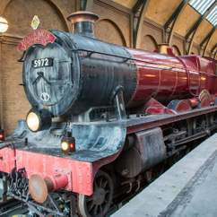 The Wizarding Academy Express