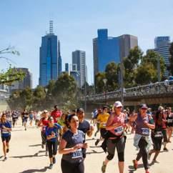 Melbourne Marathon Festival 2019